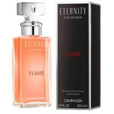 Calvin Klein Eternity Flame for Women - Парфюмированная вода