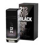 Carolina Herrera 212 Vip Men Black - Парфюмированная вода