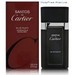 Cartier Santos de Cartier - Туалетная вода