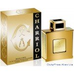 Charriol Royal Gold Eau De Toilette Intense Pour Homme - Туалетная вода