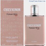 Chevignon Forever Mine Women - Туалетная вода