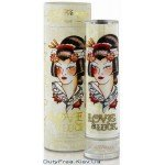 Christian Audigier Ed Hardy Love & Luck for Women - Парфюмированная вода