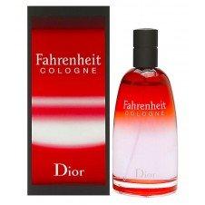 Christian Dior Fahrenheit Cologne - Туалетная вода
