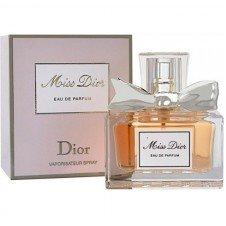 Christian Dior Miss Dior - Парфюмированная вода