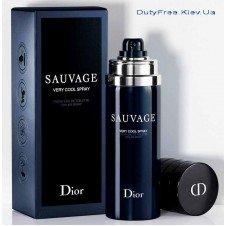 Christian Dior Sauvage Very Cool Spray - Туалетная вода