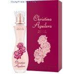 Christina Aguilera Touch of Seduction - Парфюмированная вода