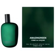 Comme des Garcons Amazingreen - Парфюмированная вода