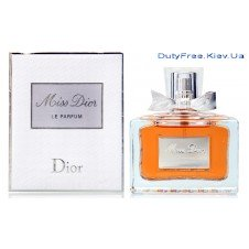 Christian Dior Miss Dior Le Parfum - Парфюмированная вода