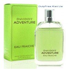 Davidoff Adventure Eau Fraiche - Туалетная вода