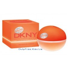 DKNY Be Delicious Electric Citrus Pulse - Туалетная вода