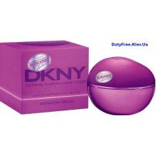 DKNY Be Delicious Electric Vivid Orchid - Туалетная вода