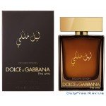 Dolce & Gabbana The One for Men Royal Night - Парфюмированная вода
