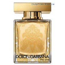 Dolce & Gabbana The One for Women Baroque - Парфюмированная вода
