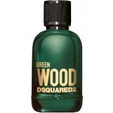 Dsquared2 Green Wood - Туалетная вода