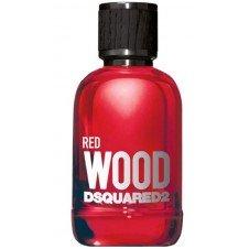 Dsquared2 Red Wood - Туалетная вода