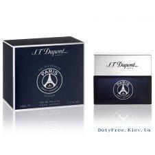 Dupont Paris Saint-Germain Eau des Princes Intense - Туалетная вода
