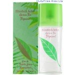 Elizabeth Arden Green Tea Tropical - Туалетная вода
