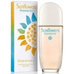 Elizabeth Arden Sunflowers Summer Air - Туалетная вода