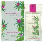 Emanuel Ungaro Apparition Exotic Green - Туалетная вода