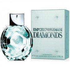 Emporio Armani Diamonds Eau de Toilette - Туалетная вода
