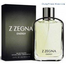 Ermenegildo Zegna Z Zegna Energy - Туалетная вода