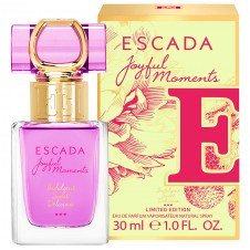 Escada Joyful Moments - Парфюмированная вода