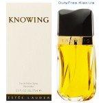 Estee Lauder Knowing - Парфюмированная вода