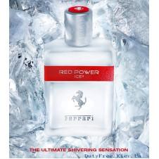 Ferrari Red Power Ice3 - Туалетная вода