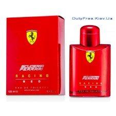 Ferrari Scuderia Racing Red - Туалетная вода
