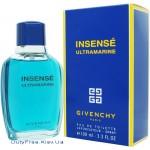 Givenchy Insense Ultramarine - Туалетная вода