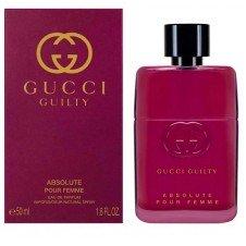 Gucci Guilty Absolute Pour Femme - Парфюмированная вода