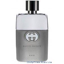 Gucci Guilty Eau Pour Homme - Туалетная вода