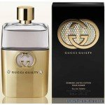 Gucci Guilty Pour Homme Diamond Limited Edition - Туалетная вода