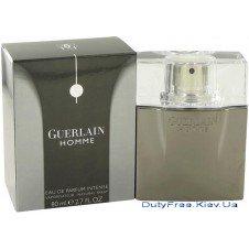 Guerlain Homme Intense - Парфюмированная вода