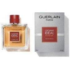Guerlain L'Homme Ideal Extreme - Парфюмированная вода