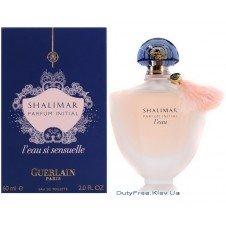 Guerlain Shalimar Parfum Initial L'Eau Si Sensuelle - Туалетная вода