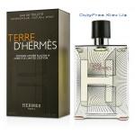 Hermes Terre D'Hermes H Bottle Limited Edition - Туалетная вода