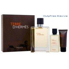 Hermes Terre d'Hermes - Подарочный набор