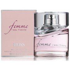 Hugo Boss Femme L'Eau Fraiche - Туалетная вода