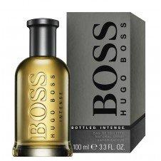 Hugo Boss Bottled Edition Intense - Туалетная вода