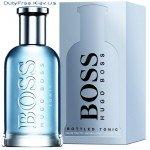 Hugo Boss Bottled Tonic- Туалетная вода