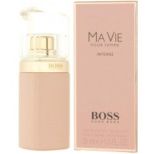 Hugo Boss Ma Vie pour Femme Intense - Парфюмированная вода