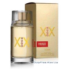 Hugo Boss Hugo XX - Туалетная вода