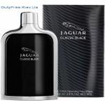 Jaguar Classic Black - Туалетная вода