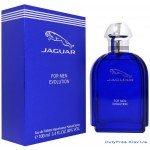 Jaguar Evolution for Men - Туалетная вода