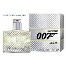 James Bond 007 Men Cologne - Туалетная вода
