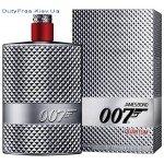 James Bond 007 Quantum - Туалетная вода