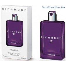 John Richmond X Woman - Туалетная вода
