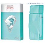 Kenzo Aqua Pour Femme - Туалетная вода