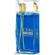 Kenzo L'Eau par Kenzo Electric Wave Pour Homme - Туалетная вода